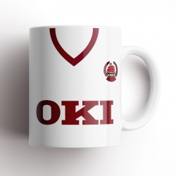 1999-2001 Home Kit Mug