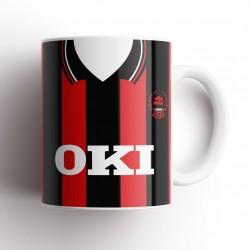 1996 Away Kit Mug