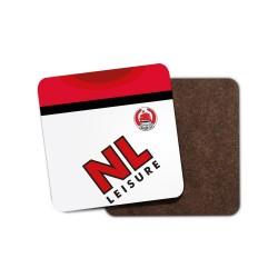 2020-2021 Home Kit Coaster