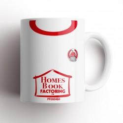 2021-22 Home Kit Mug