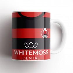 2021-22 Away Kit Mug